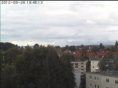 Lindenberg im Allgäu Skyline 2